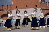 Первомай в кремле, Фото: 9