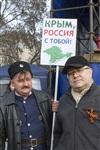 Митинг в Туле в поддержку Крыма, Фото: 25