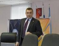 Алексей Дюмин посетил Главное управление МЧС России по Тульской области , Фото: 2