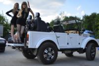 Auto weekend-2014: девушки в бикини и суперзвук, Фото: 91