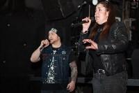 На рок-фестивале «Молотняк-2015» лучшей признана тульская группа Beta Decay, Фото: 49