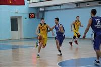 БК «Тула» дома дважды обыграл баскетболистов Воронежа, Фото: 36