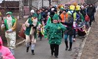 День Святого Патрика в Туле, Фото: 55