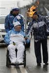 Эстафета паралимпийского огня в Туле, Фото: 22