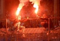Арсенал - Зенит. Текстовая трансляция матча, Фото: 8