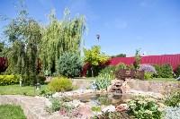 Чудо-сад от ландшафтного дизайнера Юлии Чулковой, Фото: 37