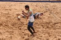 Пляжный волейбол в Барсуках, Фото: 131
