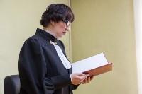 Суд приговорил водителя троллейбуса-убийцы к 2,5 годам колонии-поселения, Фото: 2