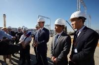 В индустриальном парке «Узловая» началось строительство автозавода HAVAL, Фото: 4