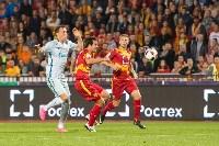 Арсенал - Зенит 0:5. 11 сентября 2016, Фото: 3
