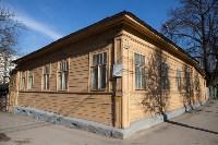 Одноэтажная резная Тула, Фото: 64