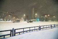 Тулу замело снегом, Фото: 125