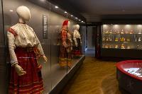 Как жили крестьяне и дворяне Тулы: в музейном квартале открылась первая выставка, Фото: 72