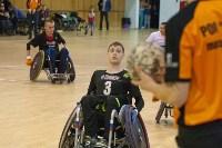 Чемпионат по регби на колясках в Алексине, Фото: 19
