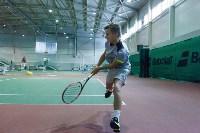 Новогоднее первенство Тульской области по теннису. Финал., Фото: 20