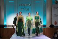 Восьмой фестиваль Fashion Style в Туле, Фото: 187
