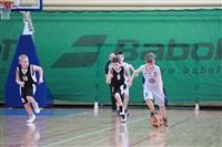 Открытие Всероссийского турнира по баскетболу памяти Голышева. 6 марта 2014, Фото: 13