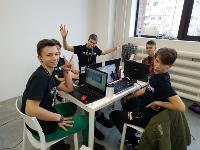 Летний IT-клуб Академии РУБИКОН, Фото: 43