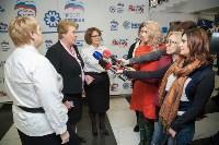VI Тульский региональный форум матерей «Моя семья – моя Россия», Фото: 19