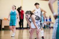 Женщины баскетбол первая лига цфо. 15.03.2015, Фото: 15