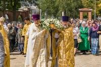 12 июля. Праздничное богослужение в храме Святых Петра и Павла, Фото: 174