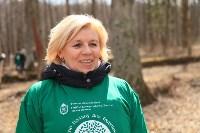 Посадка деревье в Ясной Поляне. 17.04.2015, Фото: 38