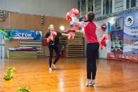 Чир-спорт в Тульской области, Фото: 11