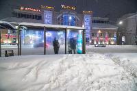 Тулу замело снегом, Фото: 58