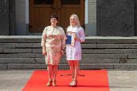 В Туле вручили дипломы выпускникам медицинского института, Фото: 60