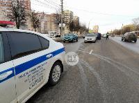 На проспекте Ленина произошло массовое ДТП, Фото: 1