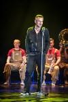 Олег Меньшиков и оркестр «Медь», Фото: 18
