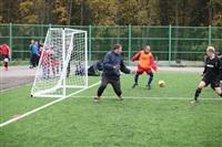 Полным ходом идет розыгрыш кубка «Слободы» по мини-футболу, Фото: 80