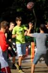 День физкультурника в Детской республике Поленово, Фото: 2