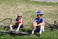 Всероссийские соревнования по велоспорту на треке. 17 июля 2014, Фото: 55