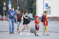 Арсенал-Крылья Советов, Фото: 9