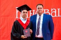 Вручение дипломов магистрам ТулГУ, Фото: 117