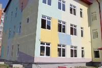В Туле сотрудники администрации проинспектировали строительство дошкольных учреждений, Фото: 9