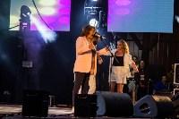 Концерт Сандры в Тульской области, Фото: 20