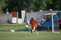 Региональный отборочный турнир Международного фестиваля «Локобол-2014-РЖД», Фото: 10