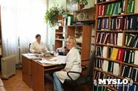 Институт клинической реабилитологии, Фото: 5
