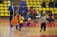 Детский футбольный турнир «Тульская весна - 2016», Фото: 15