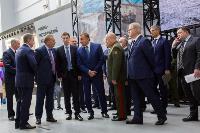В тульском КБП открылся новый корпус центра подготовки специалистов, Фото: 31
