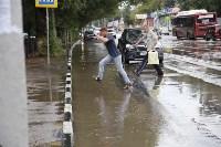 Последствия стихии в Туле: фото и видео, Фото: 6