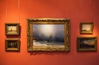 Один день в Тульском областном художественном музее, Фото: 9