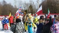 Туляки отпраздновали горнолыжный карнавал, Фото: 1