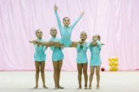 Межрегиональный турнир по художественной гимнастике — «Осенний вальс». 6-7 сентября 2014, Фото: 5