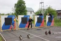 Первый этап Первенства области по пожарно-прикладному спорту , Фото: 5