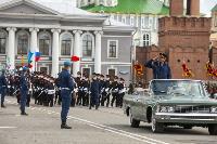 Репетиция парада Победы в Туле, Фото: 57
