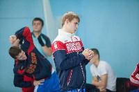 Финальные бои турнир имени Жабарова, Фото: 65