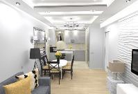 Где заказать дизайн-проект квартиры в Туле: обзор Myslo, Фото: 13